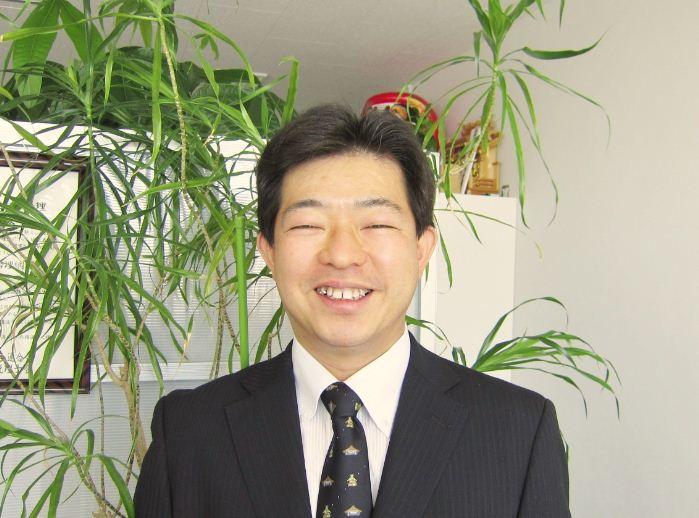 高橋先生�A